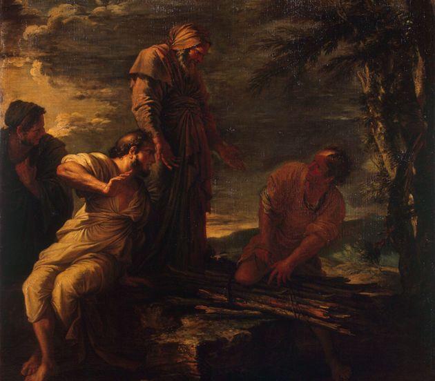 Ο Τιμ Γουΐτμαρς, συγγραφέας της «Θεομαχίας», μιλά στη HuffPost Greece για τους άθεους στην αρχαία