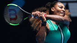 Serena Williams Gets First Australian Open Victory Since 2017 Title Win While