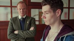 11 Things We Learned About 'Sex Education' From Its Stars Connor Swindells And Alistair