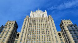 Ρωσικό ΥΠΕΞ: Η Ρωσία δεν παρεμβαίνει στις εσωτερικές υποθέσεις της