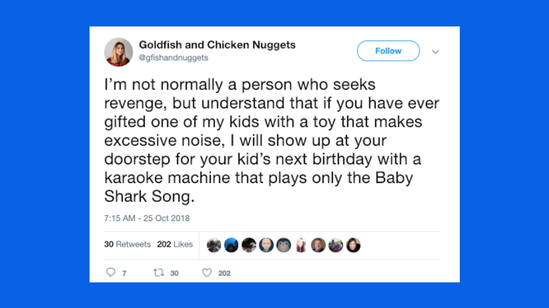 17 Funny Tweets That Sum Up How Parents Feel About 'Baby Shark
