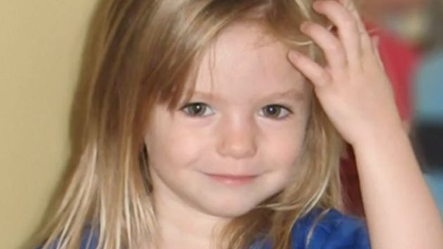 Madeleine McCann has not been seen since she vanished during a family holiday in