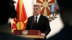 ΠΓΔΜ: Με παρατράγουδα από Ιβάνοφ ο νόμος κύρωσης της Συμφωνίας των