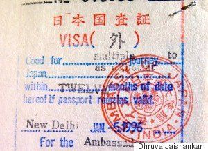 The Dying Art Of The Visa: A Personal