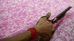How Skills Training Could Patch The Holes In India's Garment