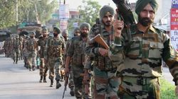 Militants Involved In Gurdaspur Attack Crossed Over From Pakistan: