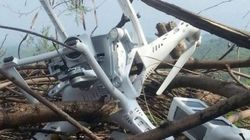 Pakistan Army Claims Forensic Tests Show Downed Drone Was Operated By