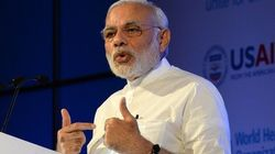 US Academics Worried About Modi Visit Need To Do Their