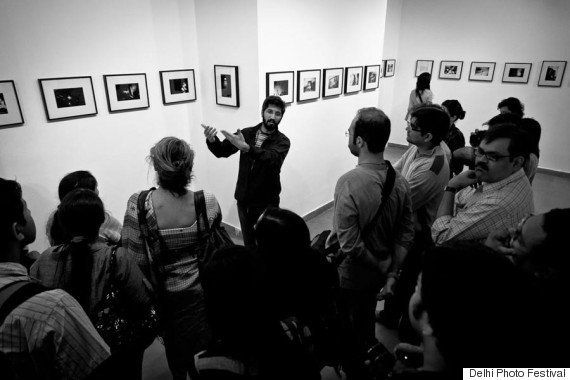How Does A Photo Festival Change Your World View