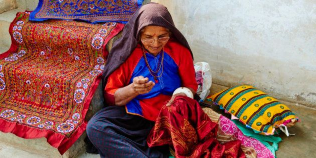 Crafts Aren't Just Our Heritage, They Are India's Global