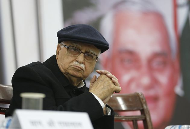 Vanaprastha: Indian Parties Get Wiser About Easing Out Eminent Old