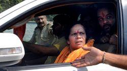 It's Time To Create A Muslim-Free India: Sadhvi