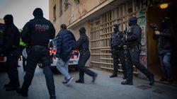 Ισπανία: Αντιτρομοκρατική επιχείρηση για εξάρθρωση πυρήνα που θεωρείται ότι σχεδίαζε