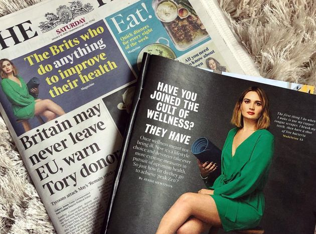 My Wellness Routine Helps Maintain My Mental And Physical Health – Why Should I Be