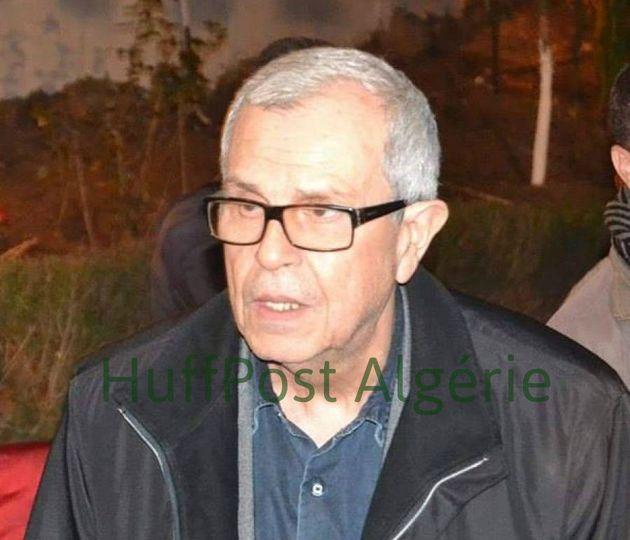 L'épouse du général Toufik enterrée dans la discrétion à Oran sans présence