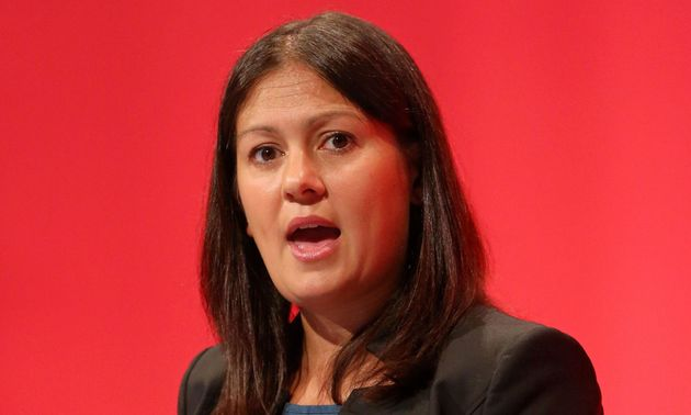Labour MP Lisa Nandy represents Leave-voting Wigan but will not back the