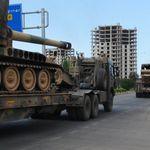 Τουρκικοί ελιγμοί για Συρία: Για «πρωτοβουλίες» και ουδέτερη ζώνη μιλά ο Ερντογάν, μετά τις απειλές