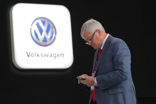 Volkswagen και Ford σε συμμαχία για φορτηγά - βαν και για την ηλεκτροκίνηση στο