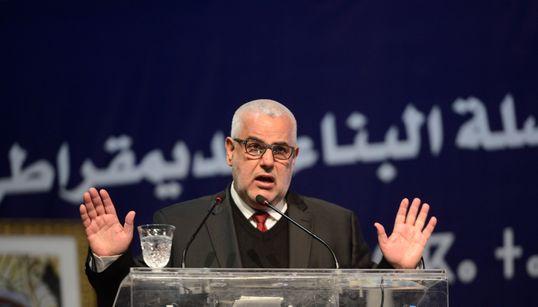 Quand l'ancien chef du gouvernement marocain Abdelilah Benkirane critique la Tunisie (parce que c'est un pays qui lui est