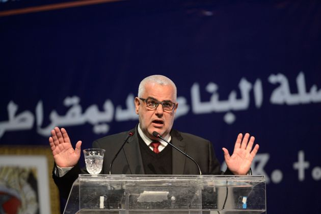 Quand l'ancien chef du gouvernement marocain Abdelilah Benkirane critique la Tunisie (parce que c'est...