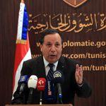 Il n'y a pas d'incompatibilité entre islam et démocratie, affirme Jhinaoui à