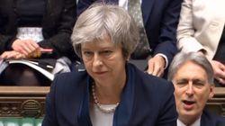 Brexit: May verliert die entscheidende