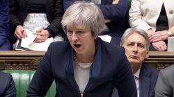 Μέι: Νέο δημοψήφισμα θα έφερνε μεγαλύτερο διχασμό. Δεν υπάρχει εναλλακτική