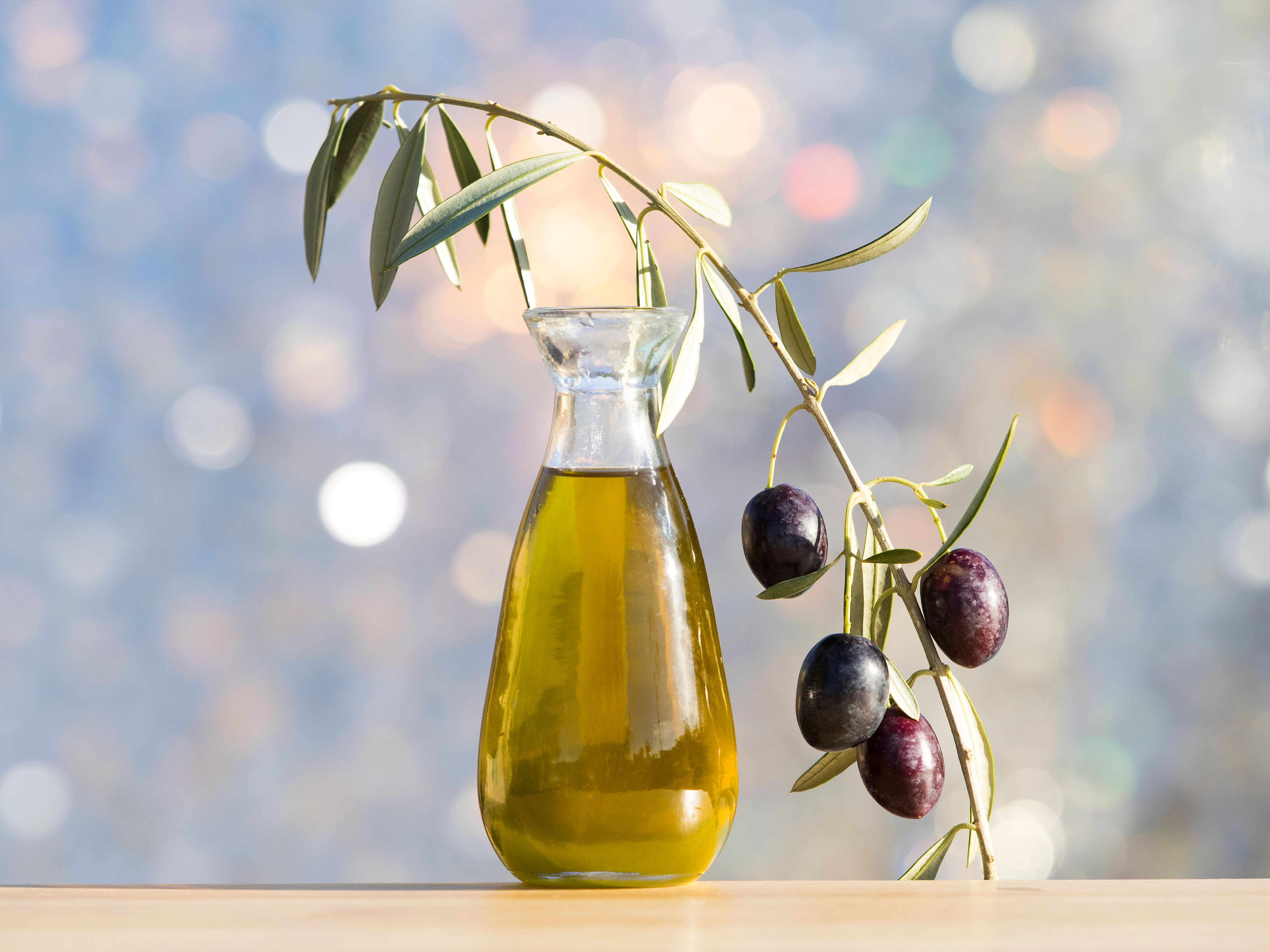 This Is Why Some Olive Oils Sell For $5 And Others Cost