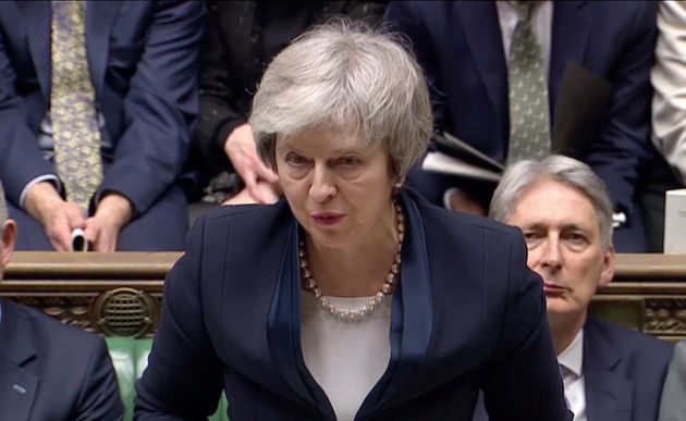 Brexit: Ήττα της Μέι- δεν πέρασε από τη Βουλή των Κοινοτήτων η