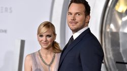 Anna Faris Texted Chris Pratt About Officiating His Wedding To Katherine