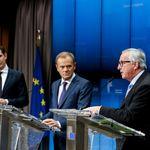 Nach Mays Niederlage: Tusk fordert Briten indirekt zum Brexit-Exit