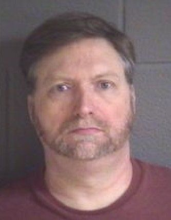 David Steven Bell is accused of striking one girl and assaulting two others.