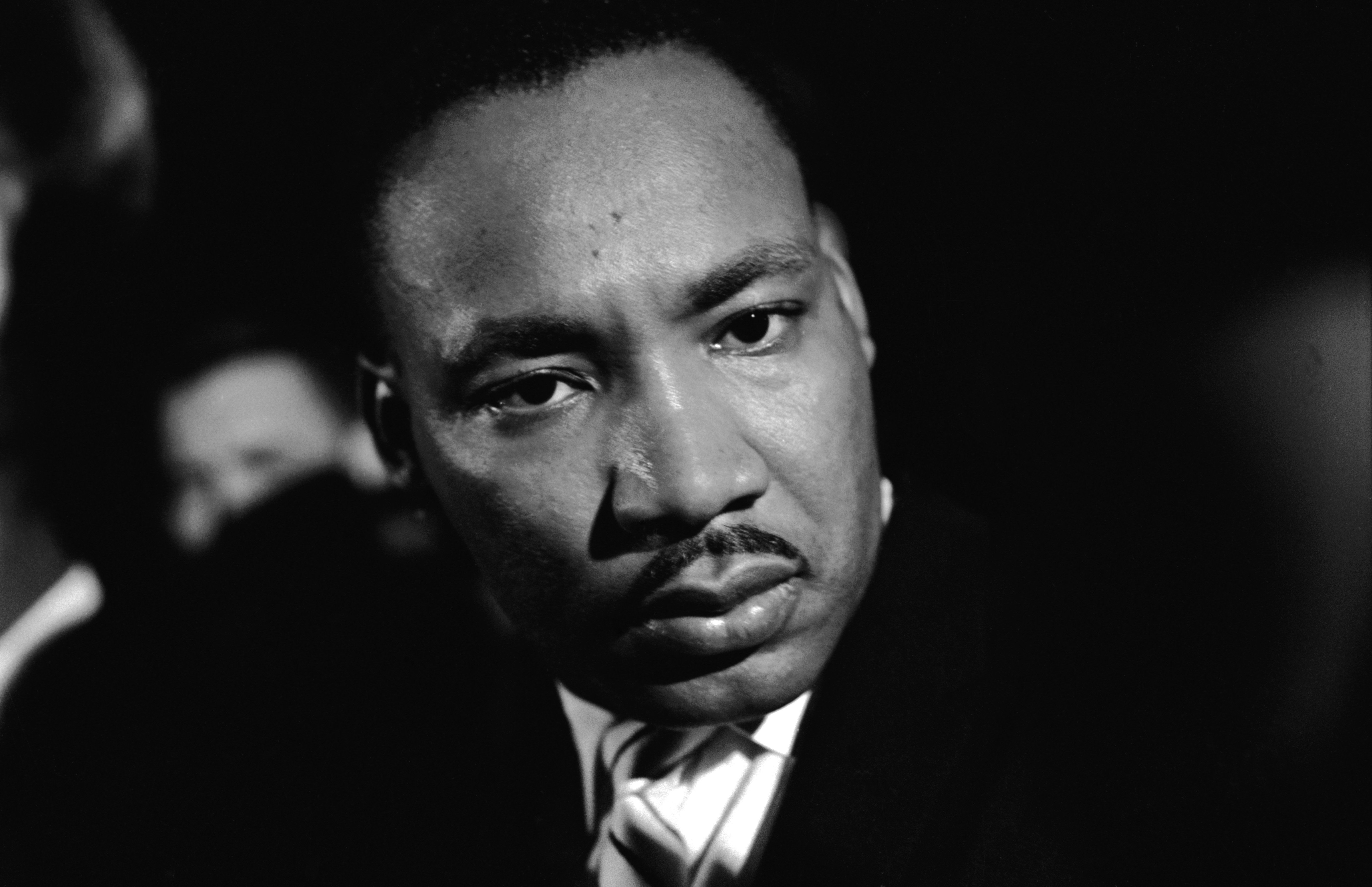 MLK Historical Park Closed On MLK's Birthday Due To