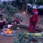 Dschungel-Lästerei über Sybille Rauch: