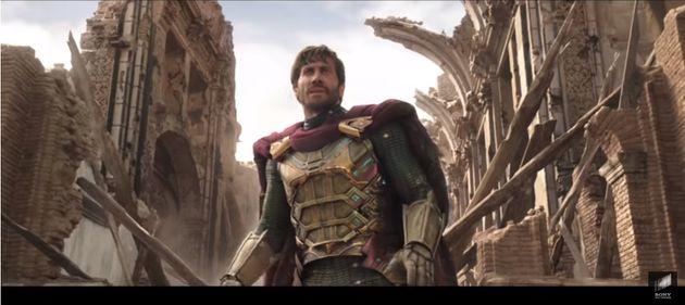 '스파이더맨:파 프롬 홈' 예고편이 보여주는 '어벤져스' 이후의