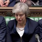 After Theresa May's Massive Brexit Defeat, What The Hell Happens