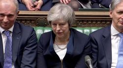 After May's Massive Brexit Defeat, What The Hell Happens