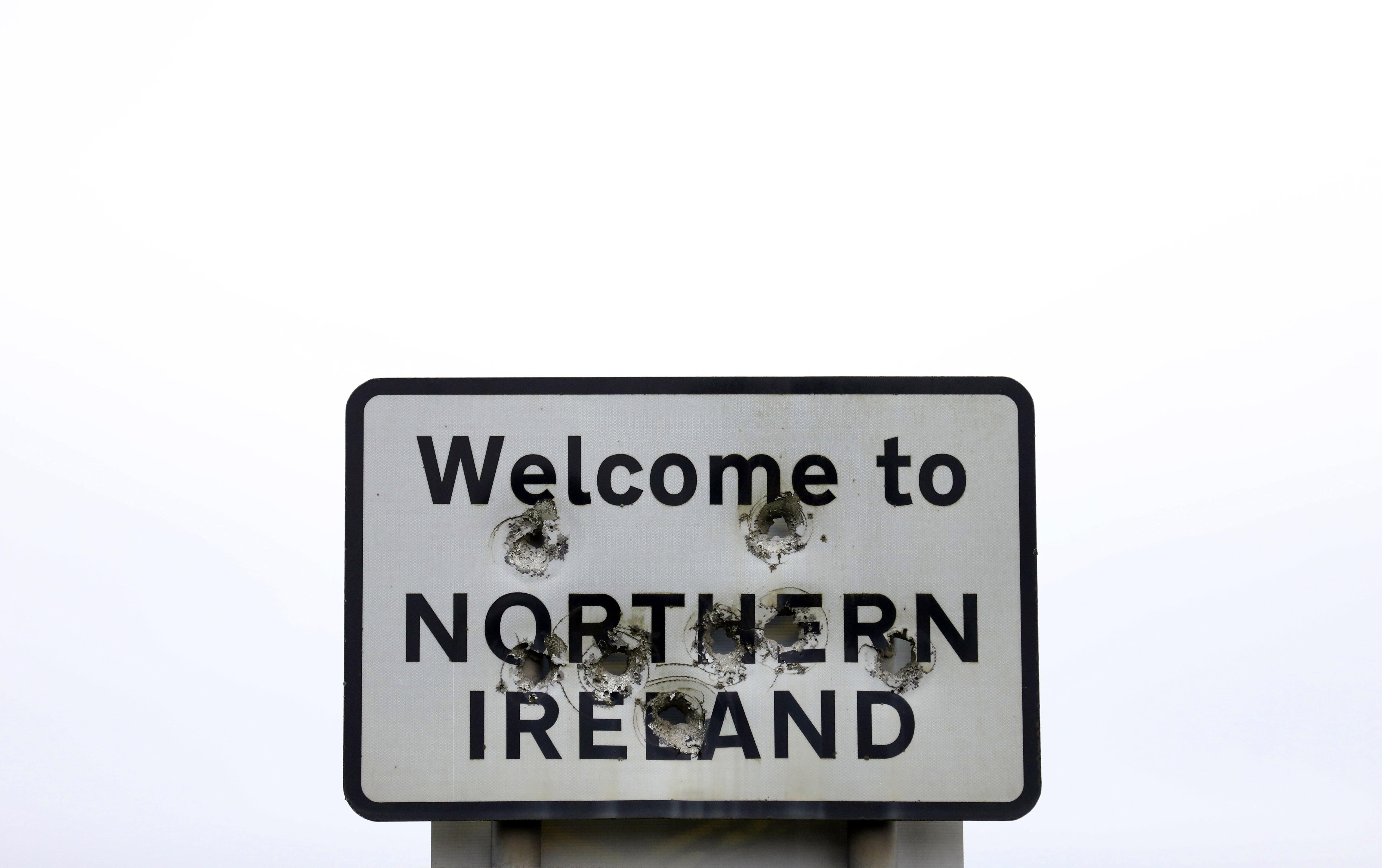'브렉시트 합의안 부결'에 아일랜드 정부가