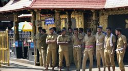 Clashes At Sabarimala As Two Young Women Attempt Trek To