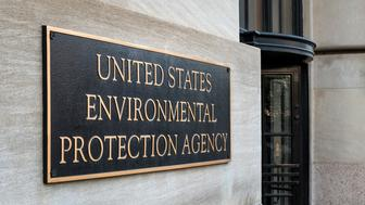 The United States Environmental Protection Agency in Washington DC.