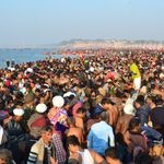 At Rs 4,200 Crore, This Year's Kumbh Mela Is The Costliest