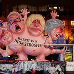 Brexit: Τα (επικά) πρωτοσέλιδα των βρετανικών εφημερίδων για την ήττα της