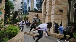 14 Dead Following Attack At Hotel Complex In