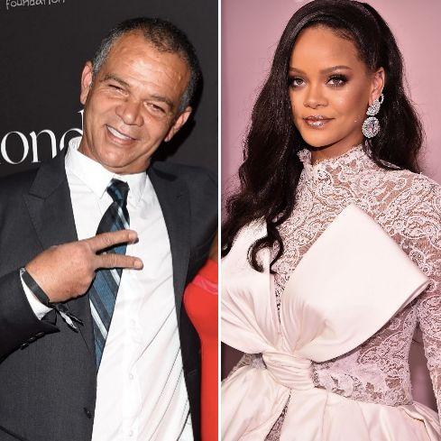 Rihanna poursuit son père en