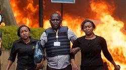 À Nairobi, une attaque jihadiste dans un complexe hôtelier fait au moins 14