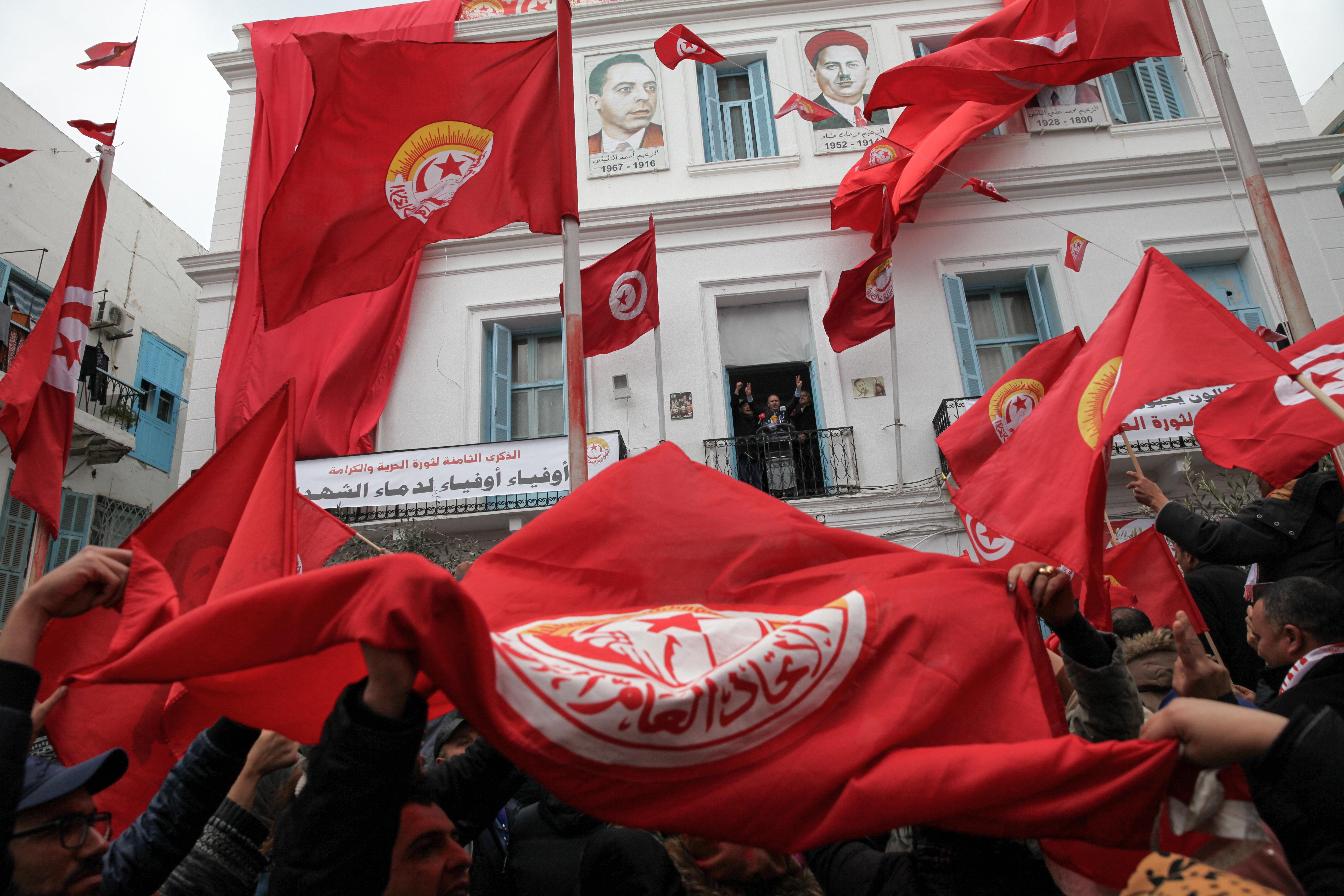 Échec des négociations entre l'UGTT et le gouvernement: La grève générale de la fonction publique aura bien