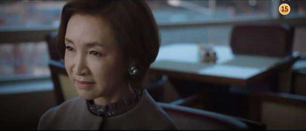 'SKY캐슬' 17회의 핵심포인트는 '윤여사'일지도