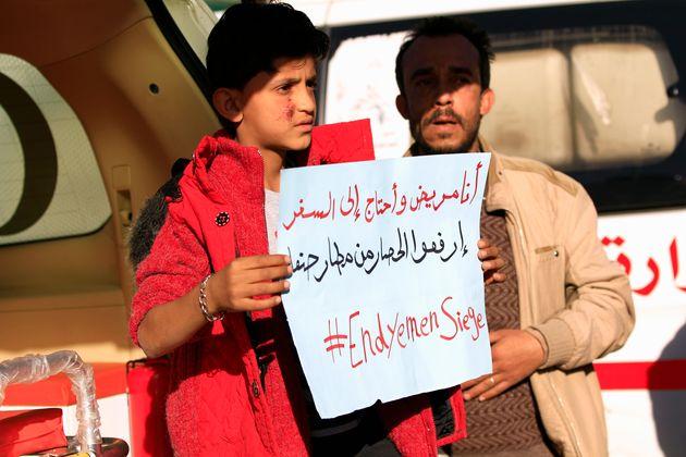 Yémen: un conflit dans la