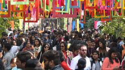 Jaipur Literature Festival: 15 Sessions You Shouldn't