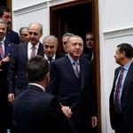 Wieso Erdogan gerade eine bittere Wahlniederlage